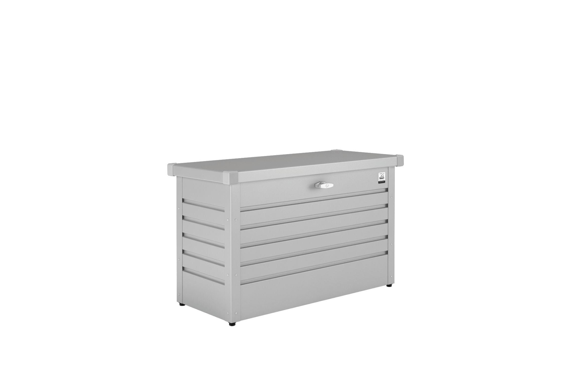 aufbewahrungsbox f r auflagen kissenbox aufbewahrungsbox auflagen truhe gold braun rattan. Black Bedroom Furniture Sets. Home Design Ideas